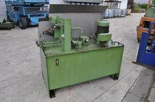 Used Hydraulic Unit