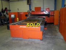 Used Bystronic Byjet