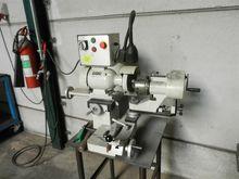 ZM drill sharpener Twist drill