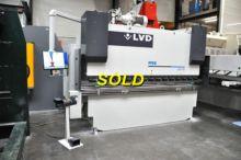 LVD PPEB 100 ton x 3100 mm CNC