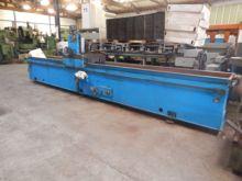 RTR MV 48 4800 x 250 mm Rectifi