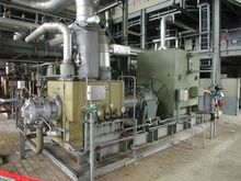 EnsivalACEC - electro generator