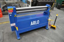 Arlo 1270 x 3 mm Bending rolls