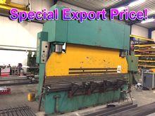 LVD PPNMA 200 ton x 4100 mm Hyd