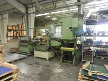 WMW decoil/straight/press 200 x