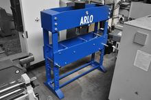 Used Arlo 125 T / 15