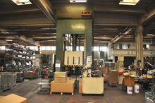 LVD  EMF - 250 Ton H-frame pres