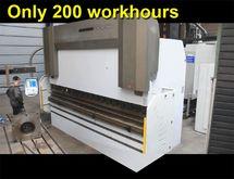 Ermak CNCAP 400 ton x 4100 mm C