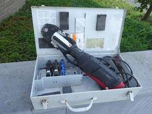 Novopress Eco 1 tube fitting pr