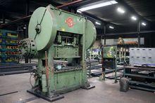 Arboga 250 ton H-frame excentri