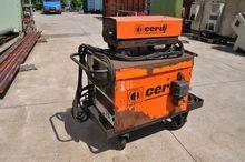 Cerdi 560 amp (Welding) transfo