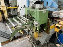 Used Hoffman CNC hig