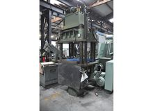 Emidecau press 400 ton Die spot