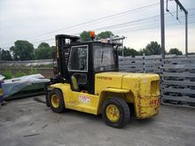 Hyster H7.00 XL Vehicles (lift