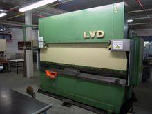 LVD PP 80 ton x 3100 mm CNC Hyd