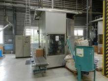 Amax Coldpress 110 ton Warm & c