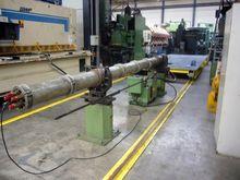 LNS Hydrobar 3000 mm Centre lat