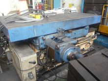 Sfac turning table Rotary table