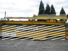 Verlinde 5Tx10500 Conveyors, Ov
