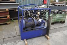 Hydraulic Unit 15 kW Various