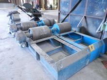 Conv. Rotator 120 ton Turning g