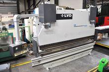 LVD PPE 200 ton x 4100 mm CNC H