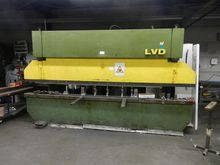 LVD PP 70 ton x 4100 mm Hydraul