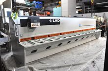 LVD MVSB 6200 x 6,35 mm Hydraul
