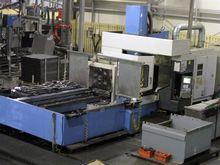 Mazak FJV 35/80 CNC Portal & Ga