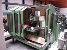 Used Deckel FP5 CNC