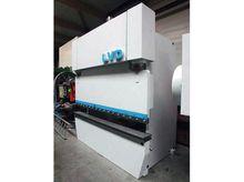 LVD PP 100 ton x 3100 mm CNC Hy