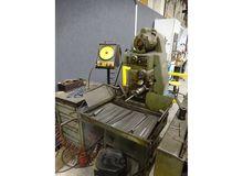 Sunnen MBB 1600 Honing machine