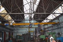 Abus 2 ton x 10 000 mm Conveyor