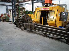 Used ZM Ø 1000 x 600
