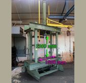 ZM 50T x 1500mm Vertical slotti
