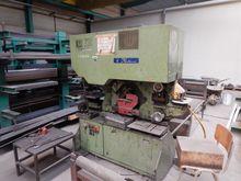 Mubea KBL 75 ton Stamping & pun