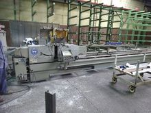 Emmegi Radial Star 6500 mm Non