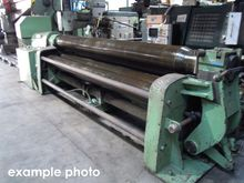 Jammes HC 3 2540 x 32 mm Rodill