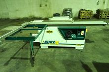 Rojek PK 300 panel saw Non ferr