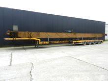 Demag 5T x 17 900 mm Conveyors,