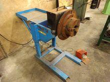 ZM 150 kg Turning gears - Posit