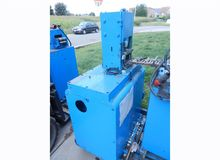 Used Dimeco punch un