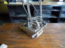 Esab mobile device Gas cuttingm