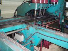Kaltenbach APS 110 CNC Drilling