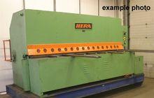 Hera HSS4 3050 x 10 mm Hydrauli