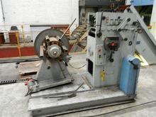 WMW Decoiler 3 ton Coil handlin
