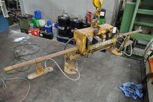 Aerolift Lifting unit 1000 kg C