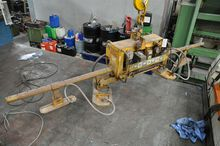 Aerolift Lifting unit 1000 kg C