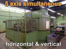 Forest Line Flexiax 508 CNC X:1