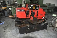 Amada HFA250W Band sawing machi